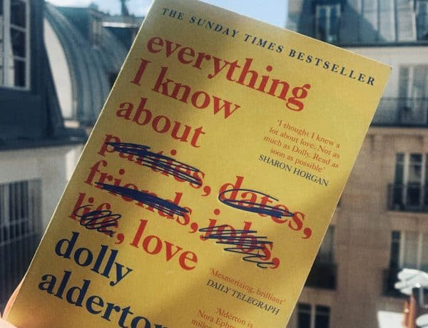 Book Review: Everything I Know About Love